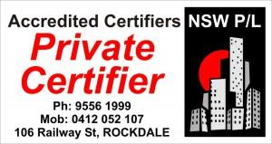 acc certifier